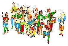 Art free download best. Band clipart fiesta