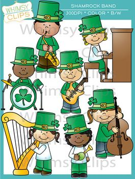 Band clipart holiday.  best musical instruments