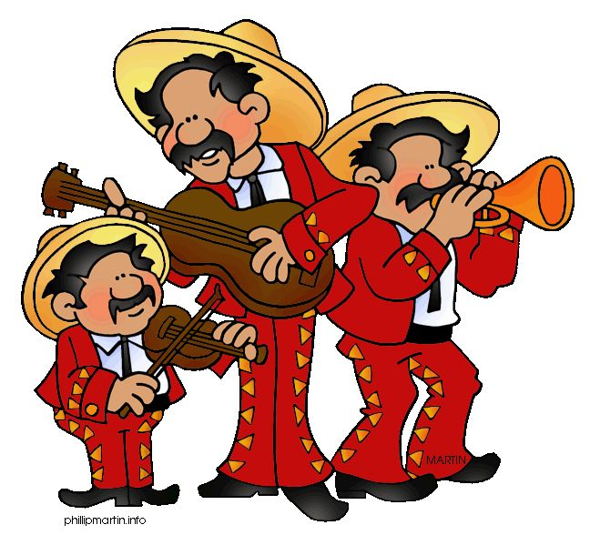 best clip art. Band clipart holiday