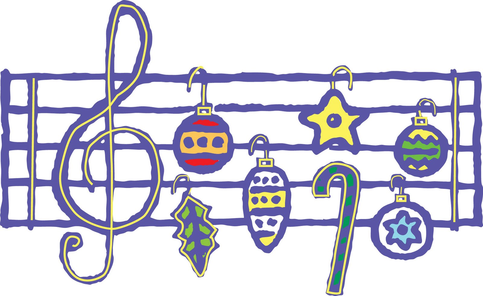 Band clipart holiday.  songs you should