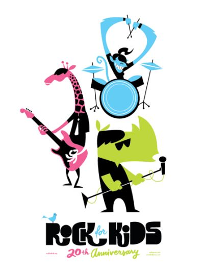 Band clipart kids rock. Buy signed schwag help