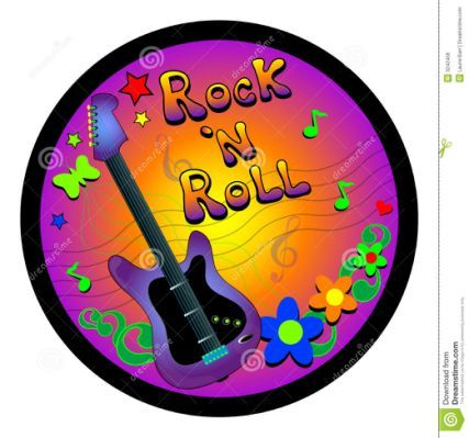 Google my heart and. Band clipart kids rock