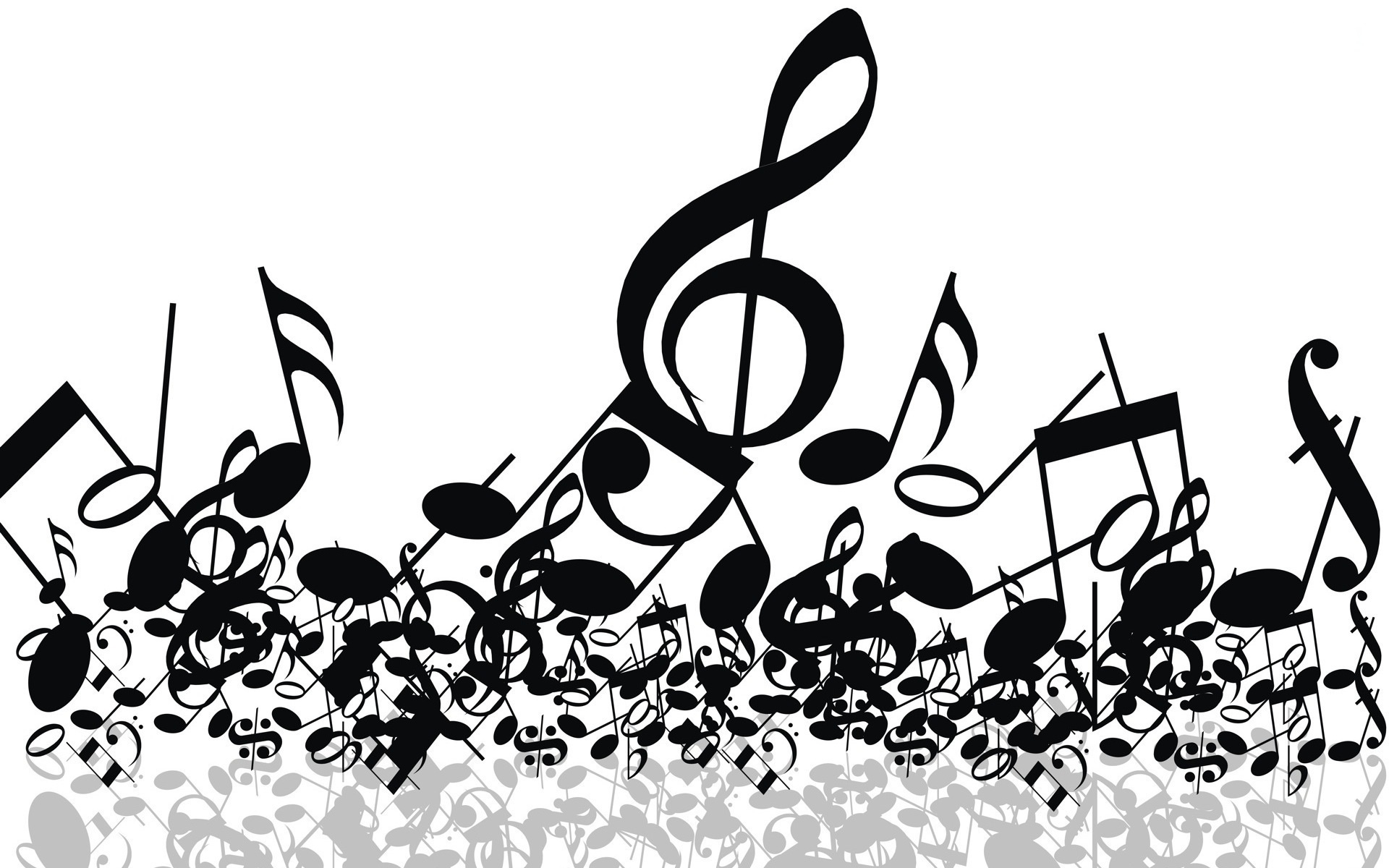 Band fulton science academy. Clipart music concert