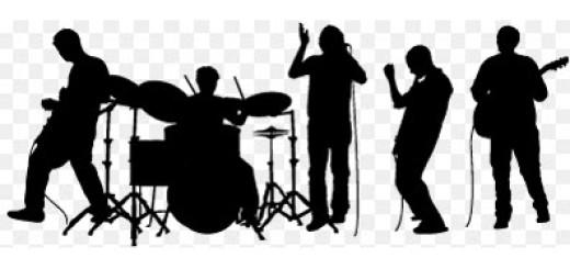 may great path. Band clipart music ensemble