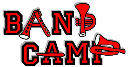 Band clipart music student. Summer camps open to