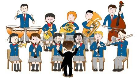 Band clipart school band. Free cliparts download clip