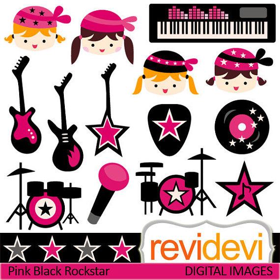 Band clipart superhero. Clip art music pink