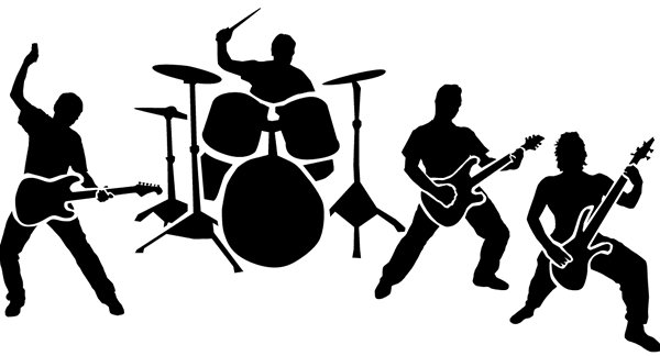 collection of png. Band clipart transparent