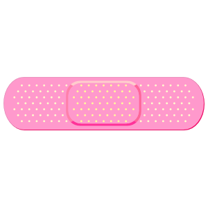 Bandaid clipart pink, Bandaid pink Transparent FREE for ...