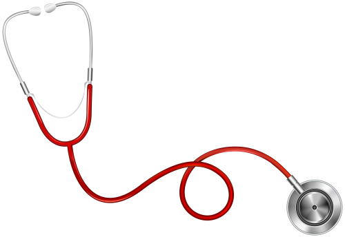 Doctors clipart scope. Stethoscope png vector pinterest
