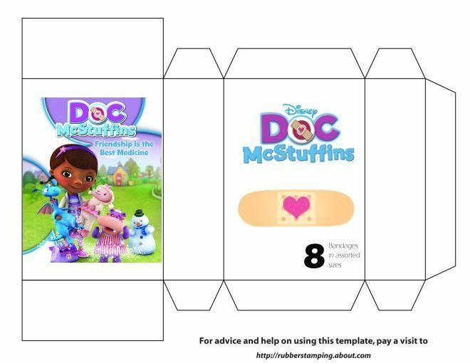 images of doc. Bandaid clipart template