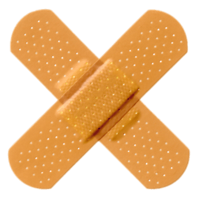 Bandaid clipart transparent background. Band aid png stickpng