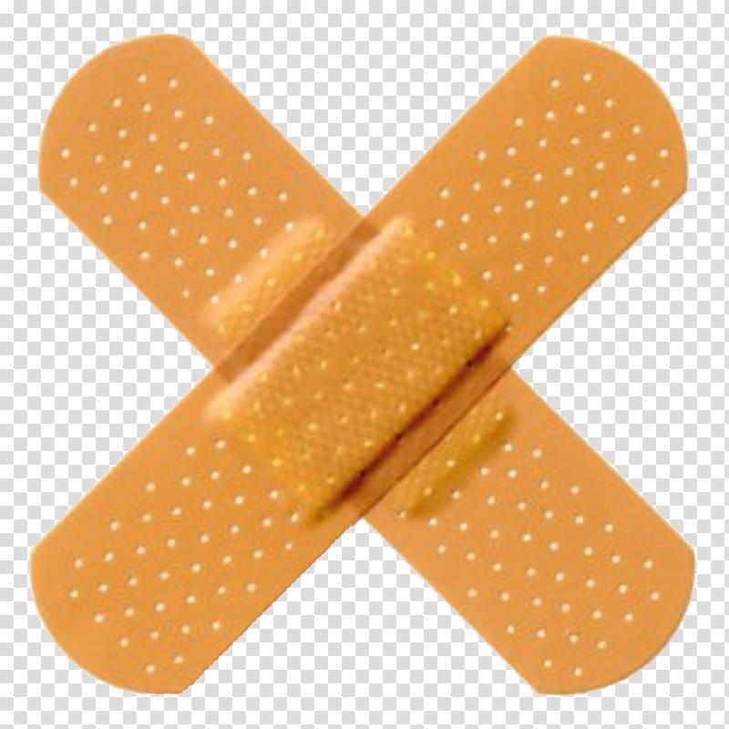 Adhesive bandage band aid. Bandaid clipart transparent background