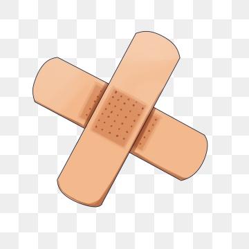 Band aid png psd. Bandaid clipart vector
