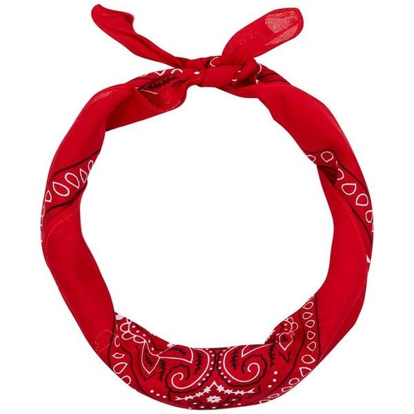 best my polyvore. Bandana clipart bandana headband