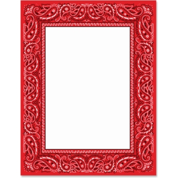 Free red cliparts download. Bandana clipart banner