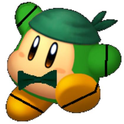 Bandana clipart green bandana. Fnadl dee roblox