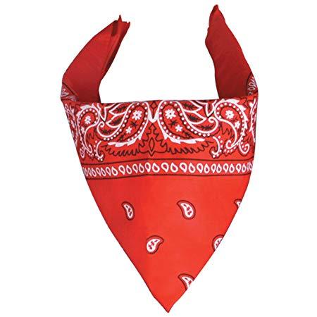 Bandana neckerchief
