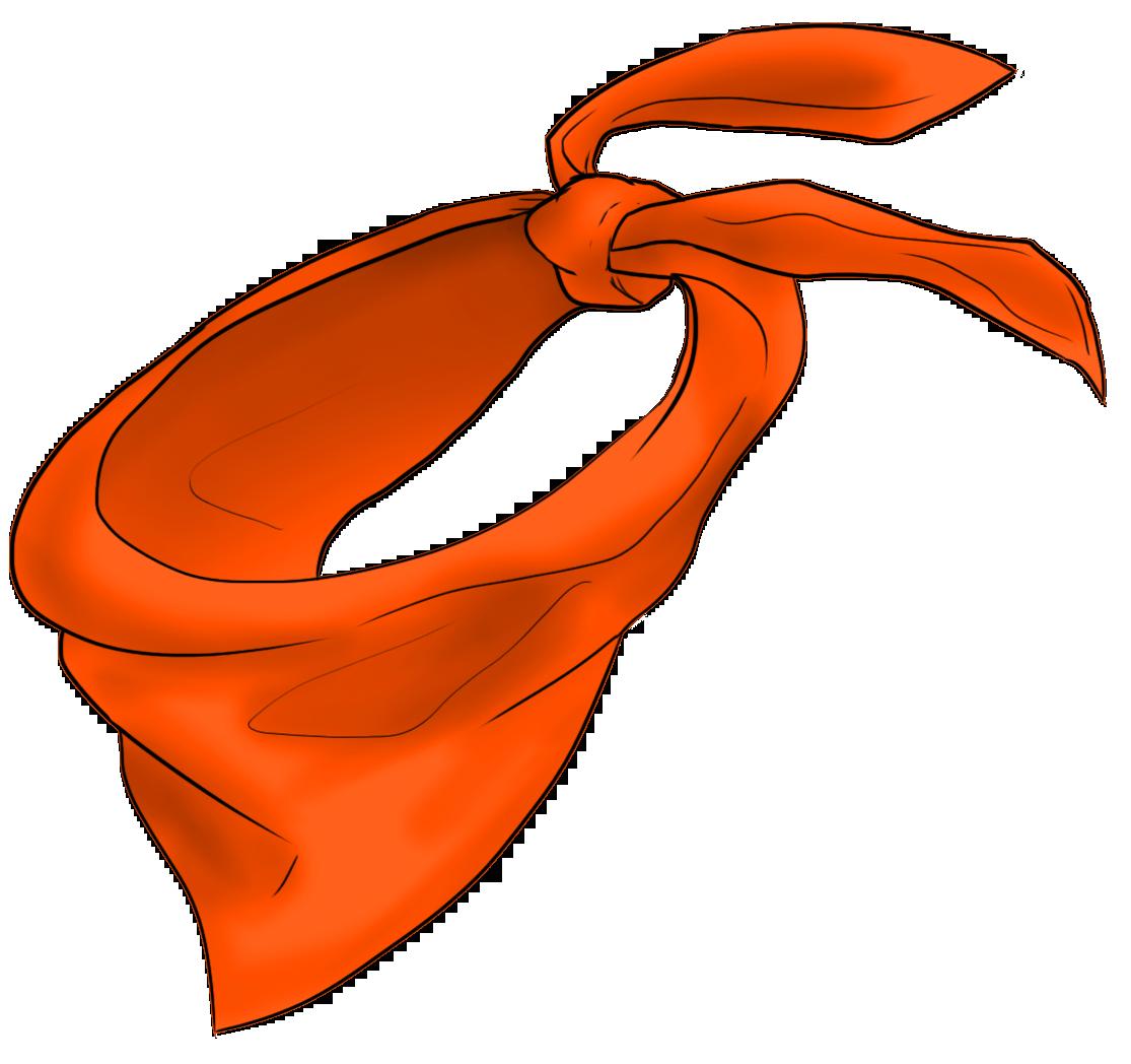 Bandana clipart orange bandana. Courage digimon arcana wiki