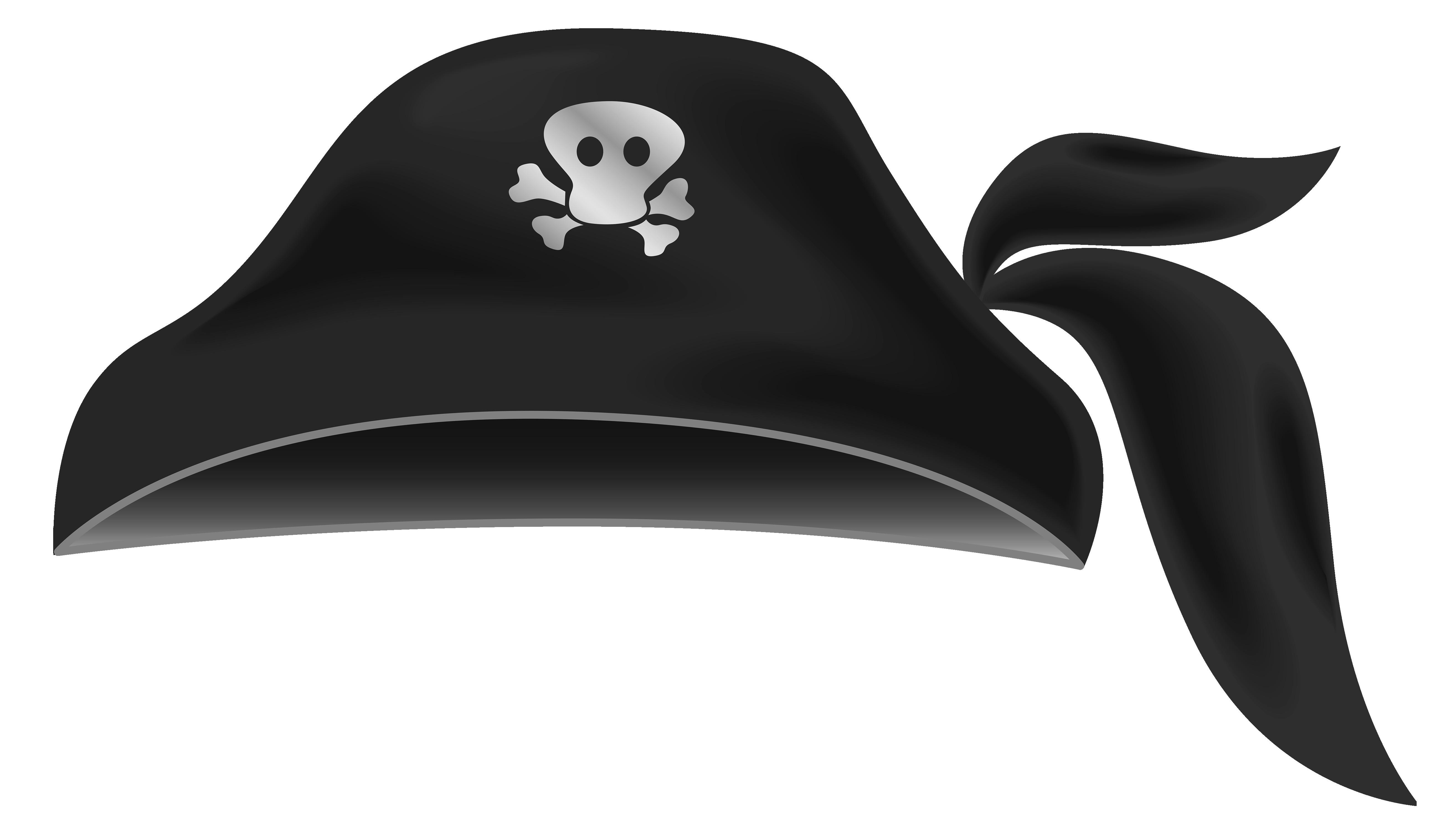 Bandana clipart pirate hat. Thatswhatsup black gallery yopriceville