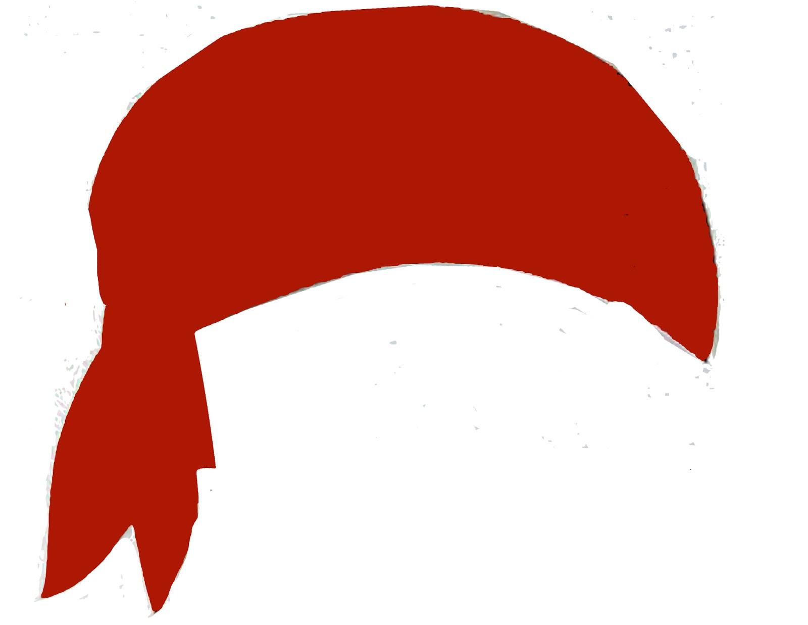 Free cliparts download clip. Bandana clipart pirate hat