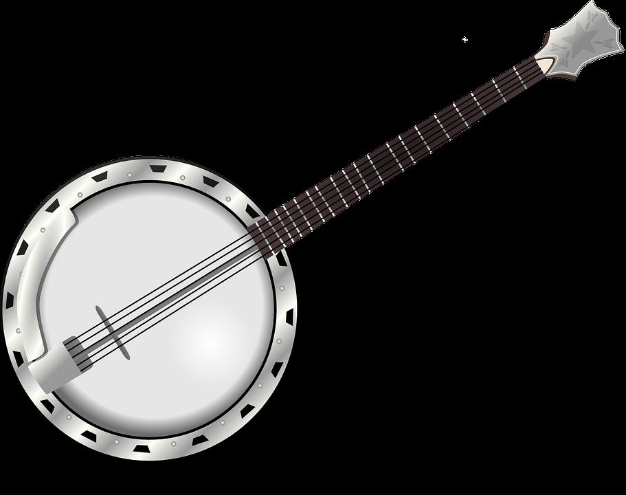 Banjo clipart banjo player. Ramblin on with the