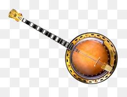 Banjo clipart classical music instrument. Musical instruments clip art