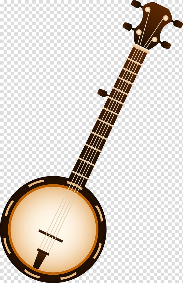 Banjo clipart classical music instrument. Bluegrass musical instruments string