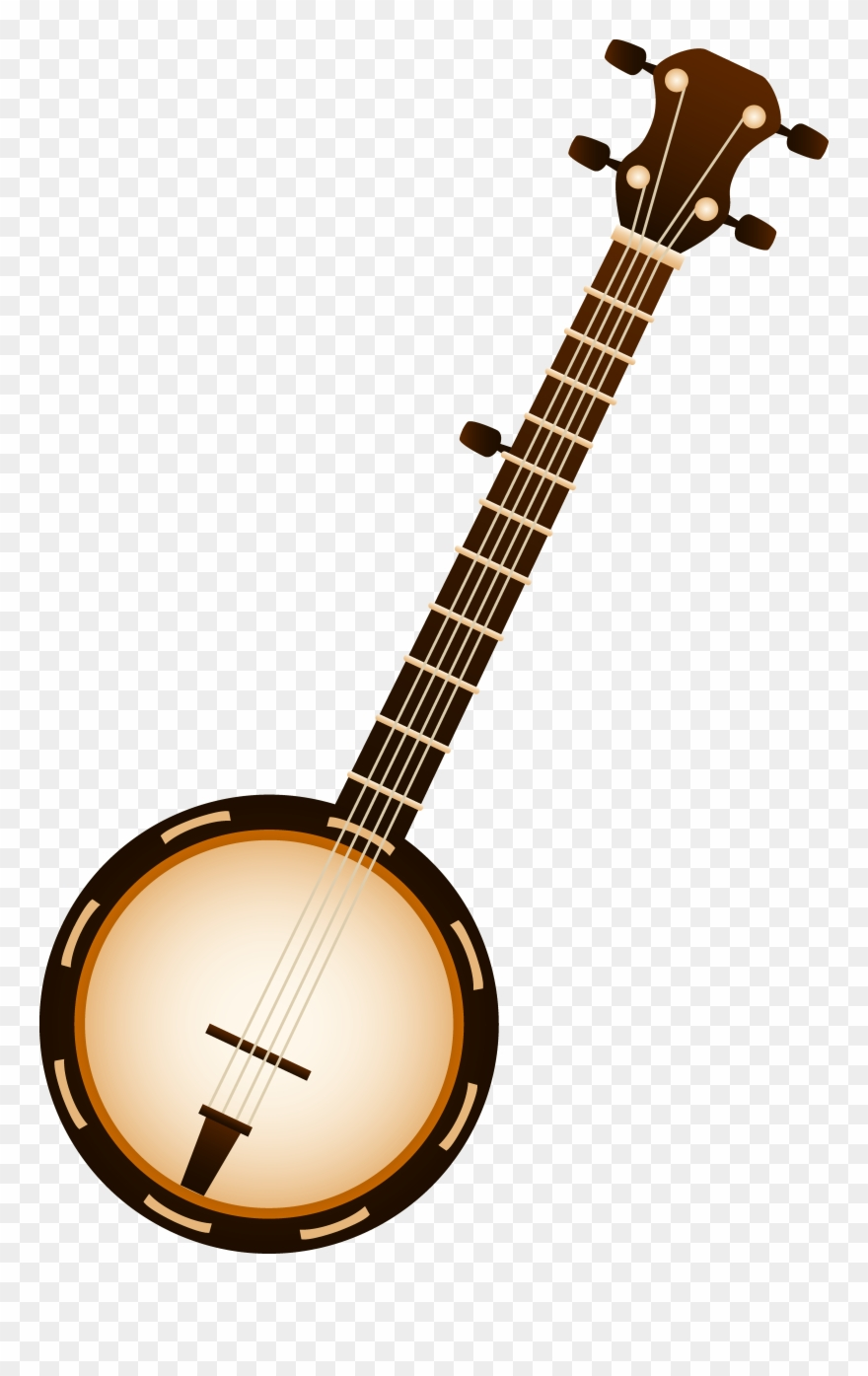 Banjo clipart folk music. Cliparts sweet png download