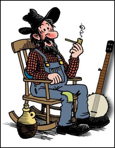 Animals riverlorian com river. Banjo clipart hillbilly music