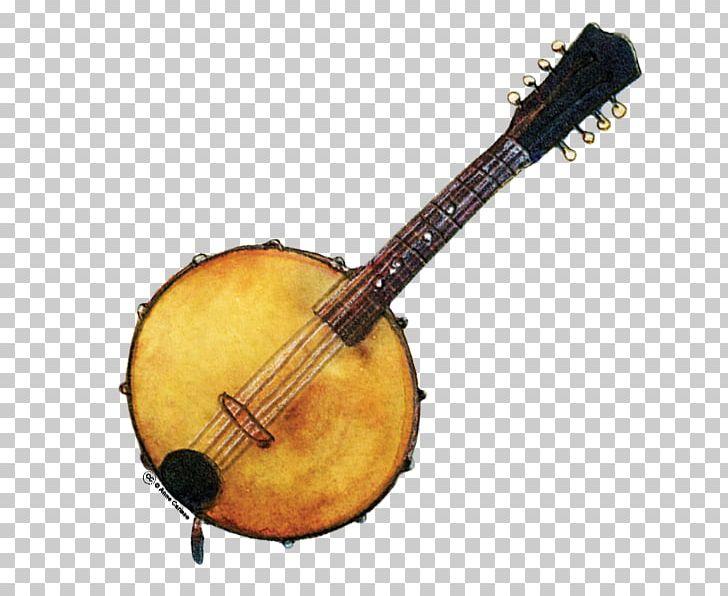 Banjo clipart mandolin. Acoustic guitar electric