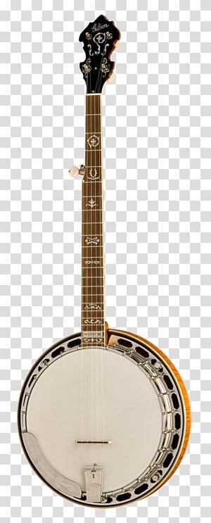 Uke transparent background png. Banjo clipart musical instrument