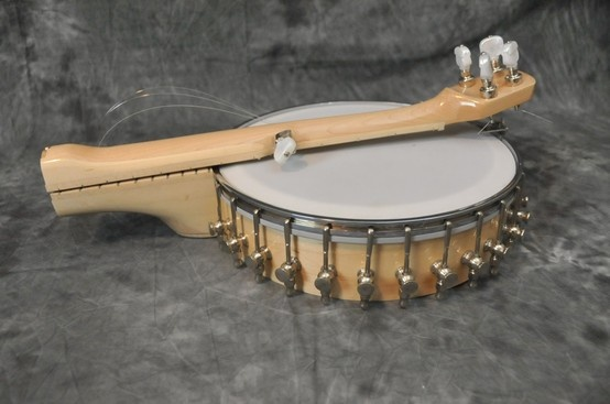 best bluegrass a. Banjo clipart sarod