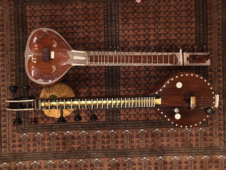 Banjo clipart sitar instrument.  best indian musical