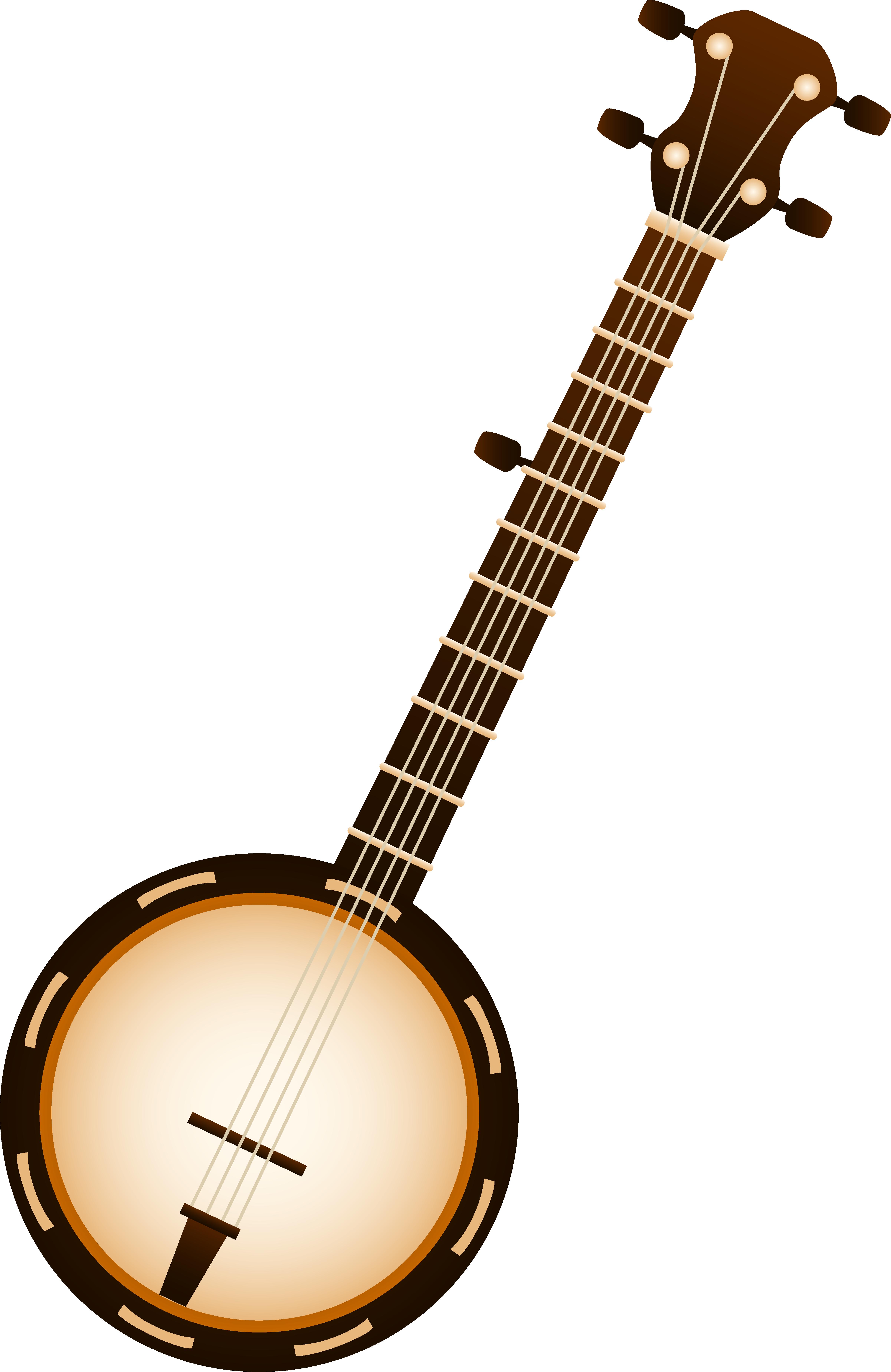 Drawing bluegrass clip art. Banjo clipart transparent