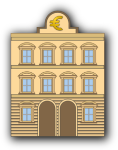 Bank clipart animated. Free cliparts building download
