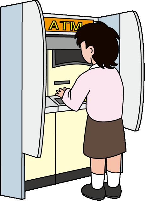 Bank clipart atm clipart. Clipground jpg clipartix
