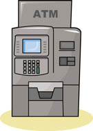 Search results for machine. Bank clipart atm clipart