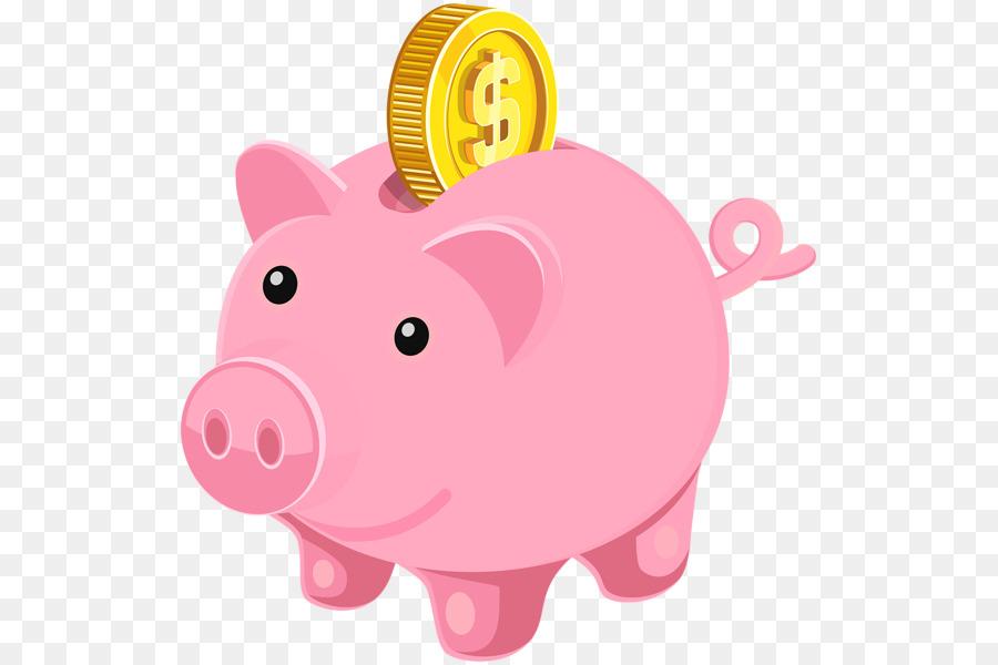 Piggy clip art day. Bank clipart bank money