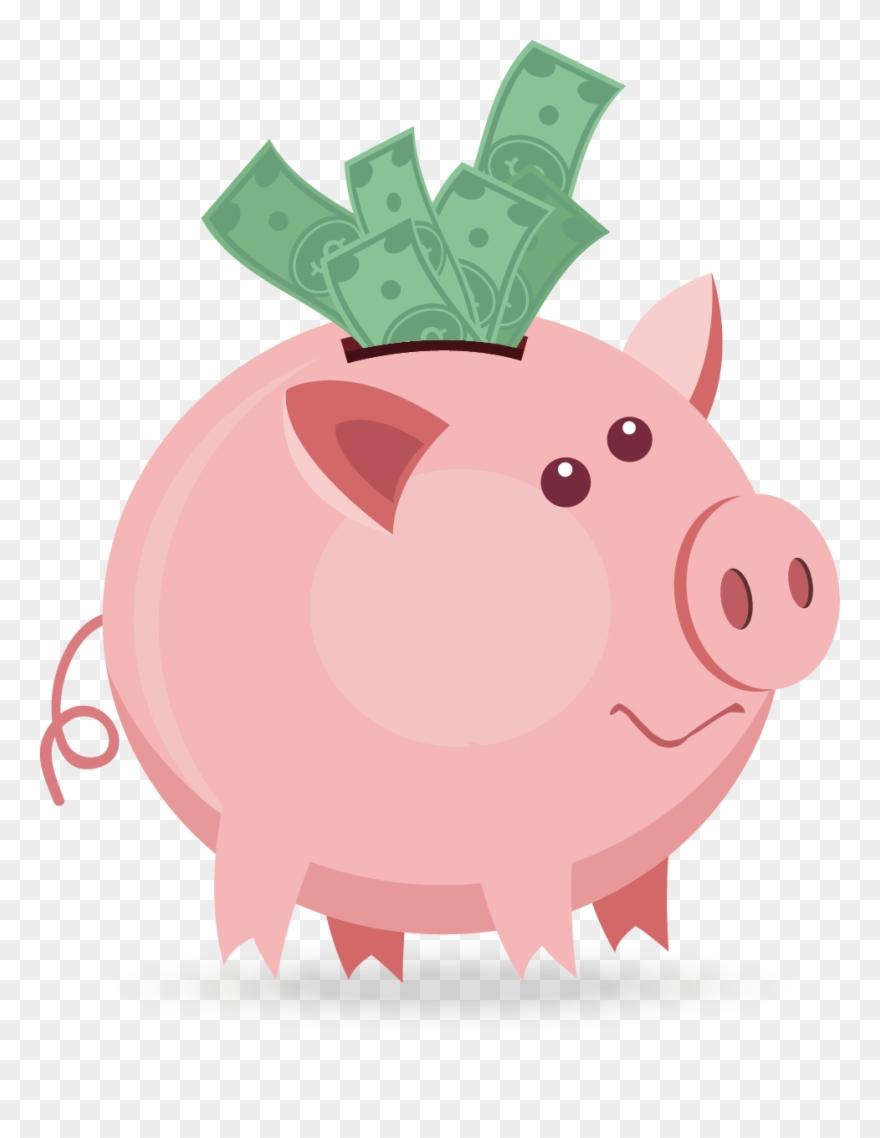 Bank clipart bank money. Piggy png pinclipart
