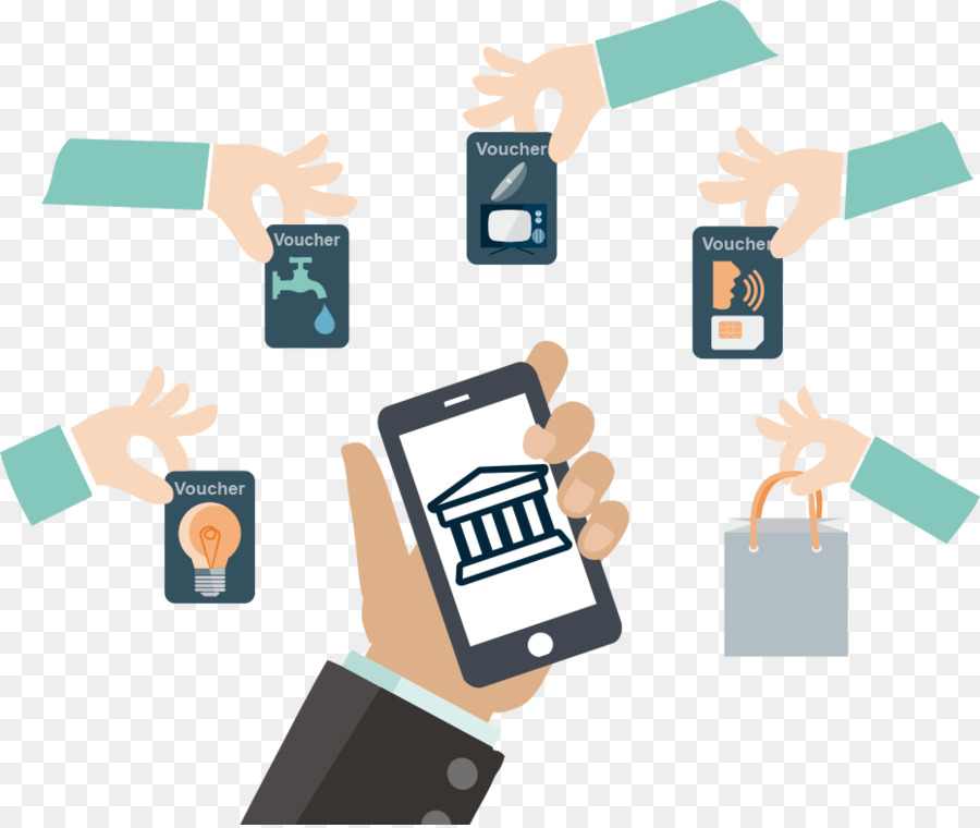 Cartoon text product transparent. Bank clipart banking