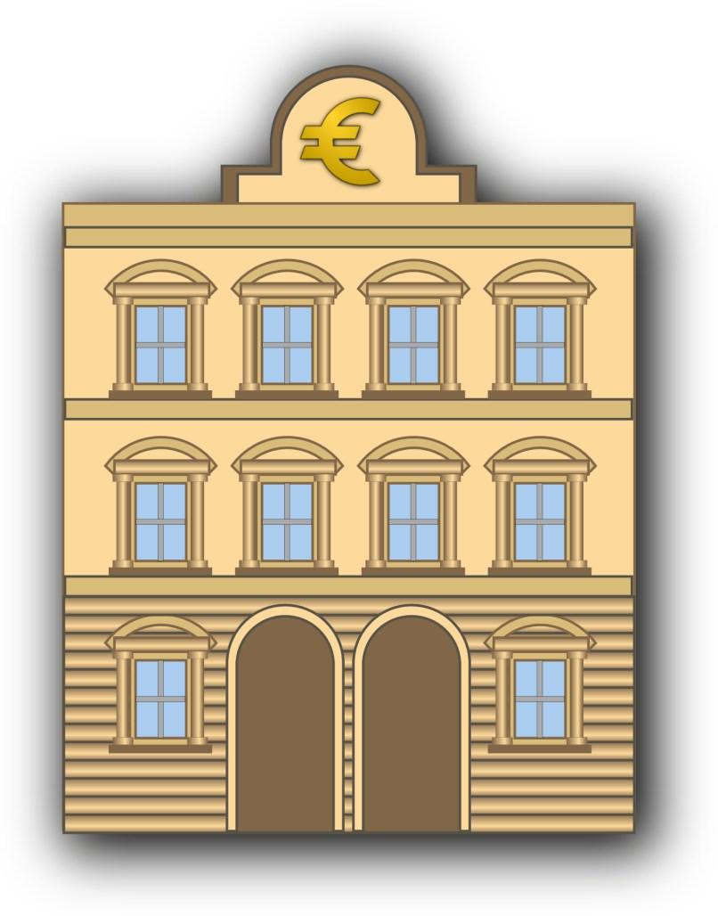 Bank clipart cartoon. Free on dumielauxepices net