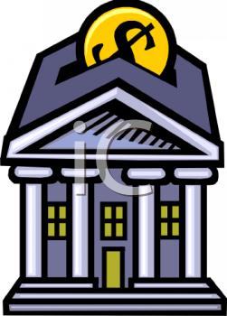 Banker clipart investment banker. Business banking