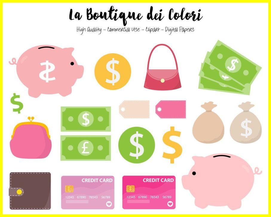Bank clipart cute. Best money digital illustrations