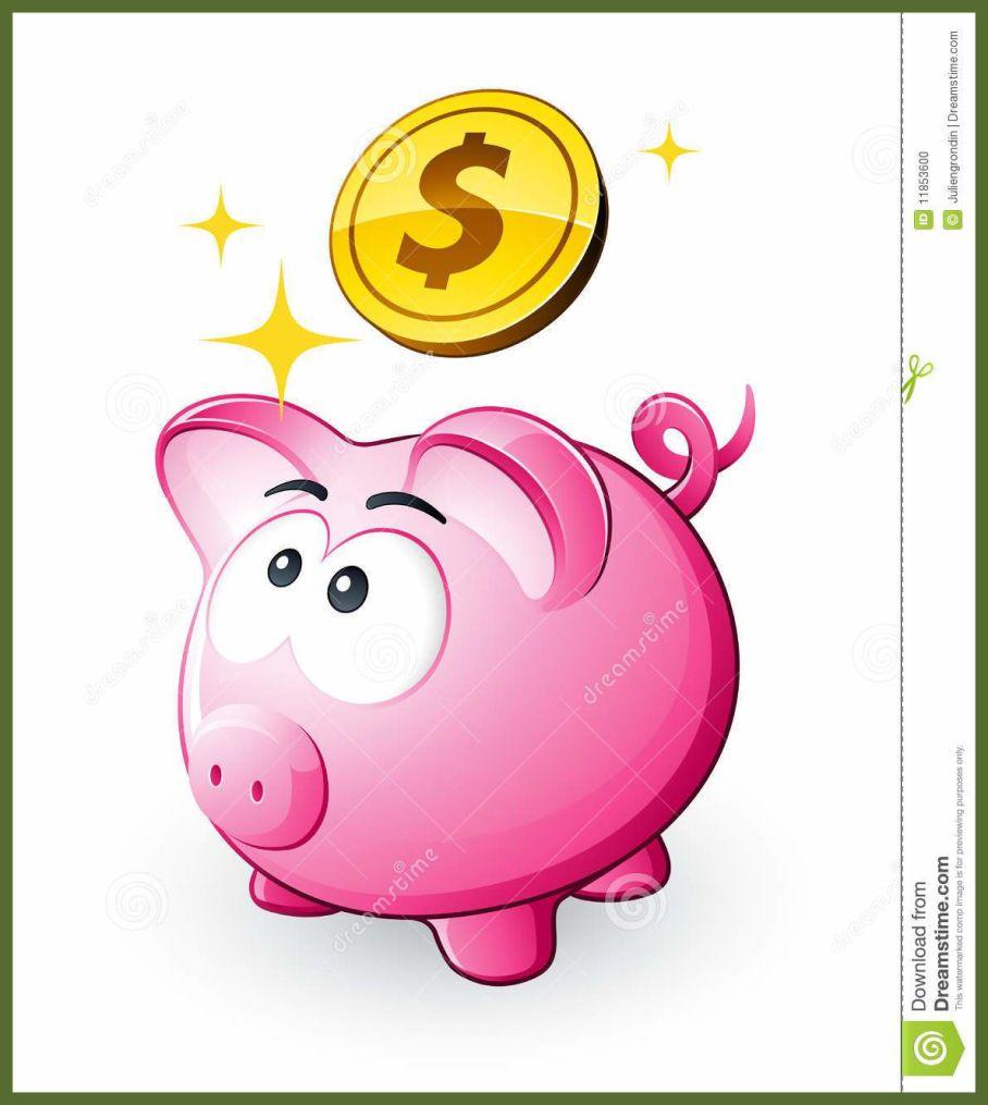 Bank clipart cute. Fascinating piggy panda pic