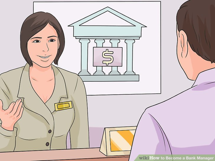 Banker clipart female. How to become a