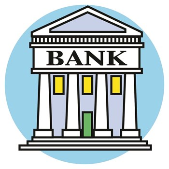 Bank clipart financial institution. Board members guide to
