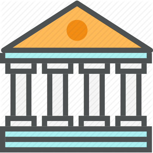 Banking and finance by. Bank clipart financial institution