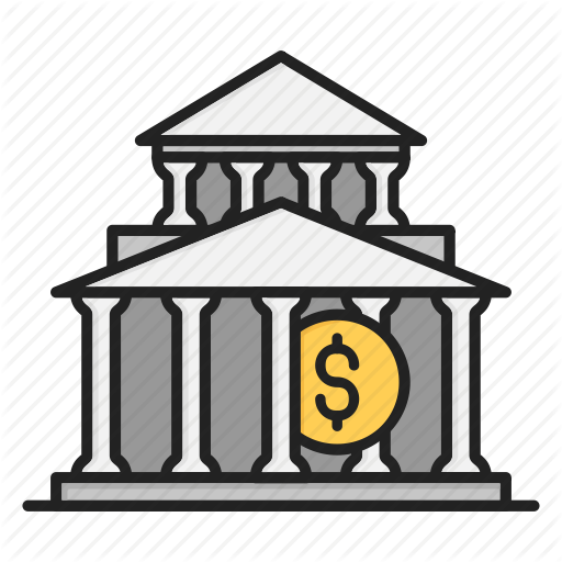 Finance by alex forster. Bank clipart financial institution