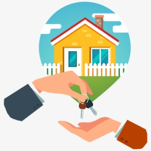 Buy clipart home buyer. Bank equity credit free